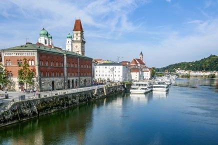 1 Danube & river boats