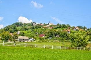 10 Slovenian Rurality