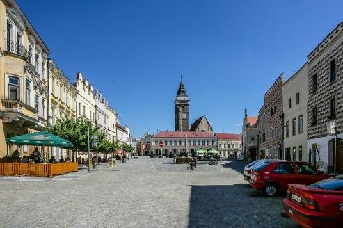 2 peace square