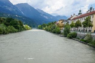 3 Alpine River