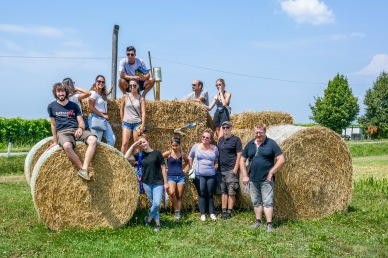 5 Hey Farmers!